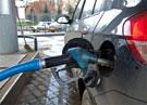 Открытие первой многотопливной автозаправки в РФ