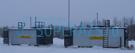 Пусконаладочные работы сети контейнерных АЗС