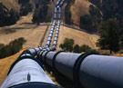 В Китае начал функционировать новый нефтепровод