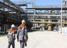 Ремонт нефтяного завода привел к повышению цен на топливо