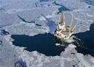 Коренные народы против нефтяного освоения Арктики