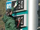 Цены на бензин снова ползут вверх