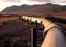 В Южном Судане строят нефтепровод