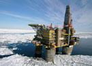 Покорение шлейфа арктических морей