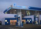 Двойники автозаправок «Газпромнефть»