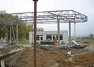 Незаконное строительство АЗС в Московской области