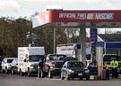 На Нью-Йоркских заправках введена нормированная продажа бензина