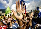 Массовые забастовки среди итальянских АЗС