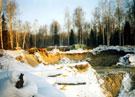 Началась разработка новых залежей нефти в РФ